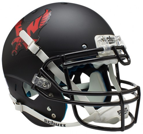 Eastern Washington Eagles Alternate 1 Schutt XP Authentic Full Size Football Helmet