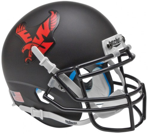 Eastern Washington Eagles Alternate 1 Schutt XP Collectible Full Size Football Helmet