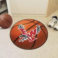 Eastern Washington Eagles Basketball Mat