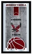 Eastern Washington Eagles Basketball Mirror
