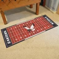Eastern Washington Eagles Football Field Runner Rug