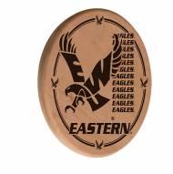 Eastern Washington Eagles Laser Engraved Wood Sign