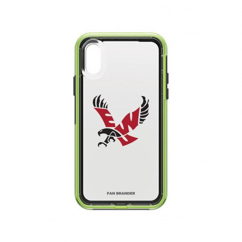 Eastern Washington Eagles LifeProof iPhone X/Xs Slam Case