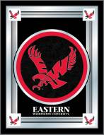 Eastern Washington Eagles Logo Mirror