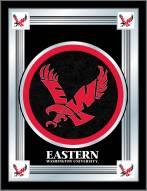 Eastern Washington Eagles Logo Mirror