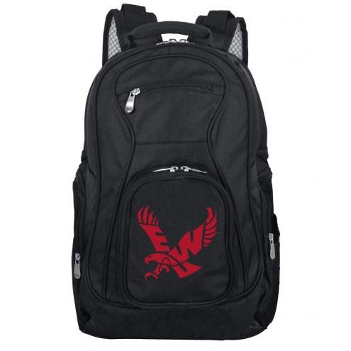Eastern Washington Eagles Laptop Travel Backpack