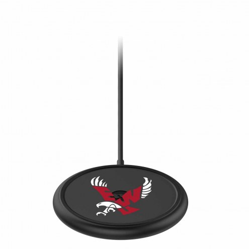Eastern Washington Eagles mophie Charge Stream Pad+ Wireless Charging Base