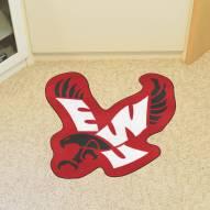 Eastern Washington Eagles Mascot Mat