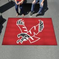 Eastern Washington Eagles NCAA Ulti-Mat Area Rug