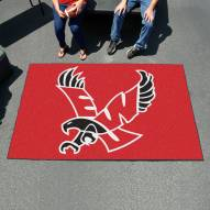 Eastern Washington Eagles NCAA Ulti-Mat Area Rug