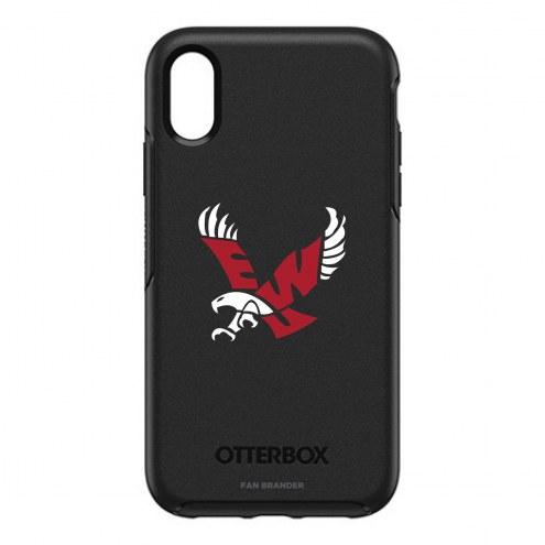 Eastern Washington Eagles OtterBox iPhone XR Symmetry Black Case