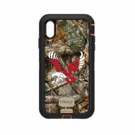 Eastern Washington Eagles OtterBox iPhone XS Max Defender Realtree Camo Case