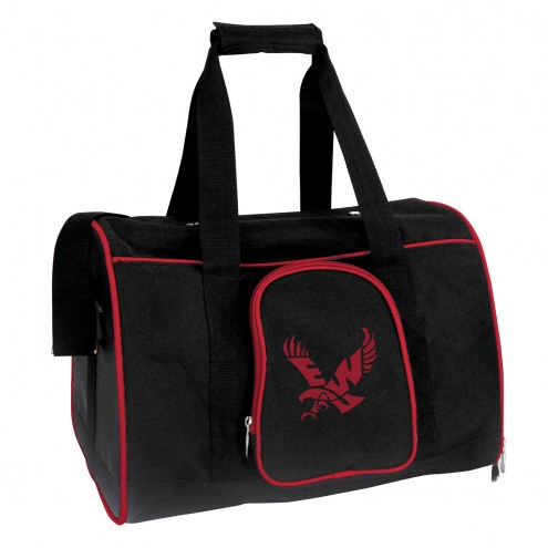 Eastern Washington Eagles Premium Pet Carrier Bag