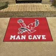 Eastern Washington Eagles Red Man Cave All-Star Rug