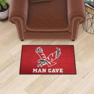 Eastern Washington Eagles Red Man Cave Starter Mat