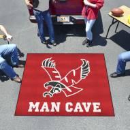 Eastern Washington Eagles Red Man Cave Tailgate Mat