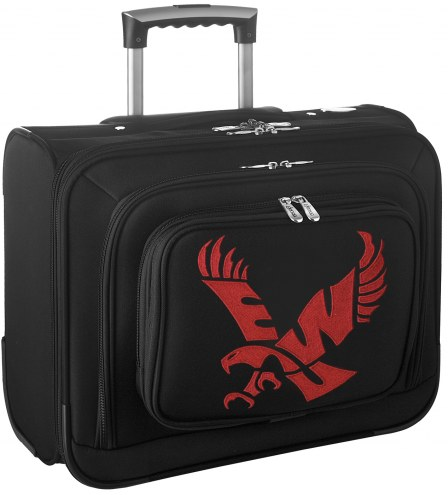 Eastern Washington Eagles Rolling Laptop Overnighter Bag