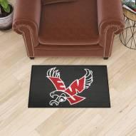 Eastern Washington Eagles Starter Rug
