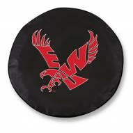 Eastern Washington Eagles Tire Cover
