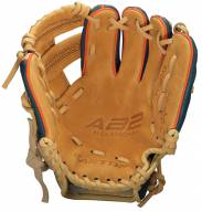 "Easton Alex Bregman Professional PY1000 10"" Youth Baseball Glove - Right Hand Throw"