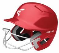 Easton Alpha Fastpitch Tee Ball Batting Helmet with Softball Mask
