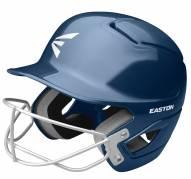 Easton Alpha Youth Batting Helmet with Softball Mask