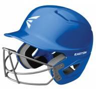 Easton Alpha Youth Batting Helmet with Baseball / Softball Mask