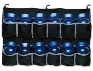 Easton Baseball / Softball Team Hanging Helmet Bag