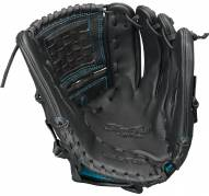 "Easton Black Pearl Youth BP1200FP 12"" Fastpitch Softball Glove - Right Hand Throw"
