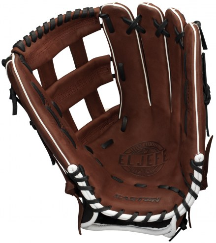"Easton El Jefe EJ1400SP 14"" Slowpitch Softball Glove - Right Hand Throw"