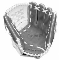 "Easton Fundamental FMFP12 12"" Fastpitch Softball Glove - Left Hand Throw"