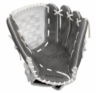 "Easton Fundamental FMFP125 12.5"" Fastpitch Softball Glove - Left Hand Throw"