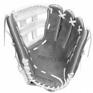 "Easton Fundamental FMFP13 13"" Fastpitch Softball Glove - Left Hand Throw"