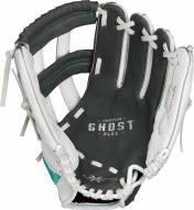 "Easton Ghost Flex Youth GFY11MG 11"" Fastpitch Softball Glove - Left Hand Throw"