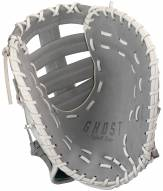 """Easton Ghost FP GH3FP 1B 13"""" Fastpitch First Base Mitt - Right Hand Throw"""