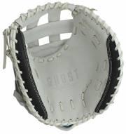 "Easton Ghost GH21FP 34"" Fastpitch Softball Catcher's Mitt - Right Hand Throw"
