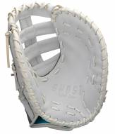 "Easton Ghost GH31FP 13"" First Base Fastpitch Softball Glove - Right Hand Throw"