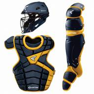 Easton M10 Intermediate Baseball Catchers Equipment Set - Ages 13-15
