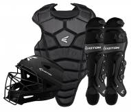 Easton M5 QWIKFIT Junior Youth Baseball Catchers Box Set - Ages 6-8