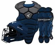 Easton M5 QWIKFIT Youth Baseball Catchers Box Set - Ages 9-12