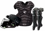 Easton Mako II Adult Baseball Catcher's Gear Set