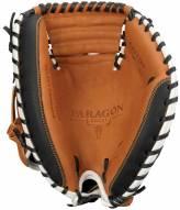 "Easton Paragon P2Y 31"" Youth Baseball Catcher's Mitt - Right Hand Throw"
