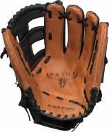 """Easton Prime PSP125 12.5"""" Slowpitch Softball Glove - Left Hand Throw"""