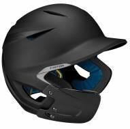 Easton PRO X Matte Men's  Baseball Batting Helmet with Jaw Guard - Left Hand Batter