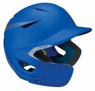 Easton PRO X Matte Youth Baseball Batting Helmet with Jaw Guard - Left Hand Batter - SCUFFED