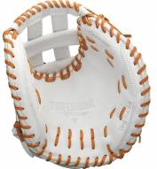 """Easton Professional Collection PC21FP 34"""" Fastpitch Softball Catcher's Mitt - Right Hand Throw"""