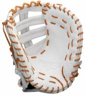 "Easton Professional Collection PC31FP 13"" Fastpitch Softball First Base Mitt - Right Hand Throw"