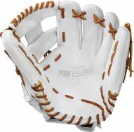 """Easton Professional Collection PCFP115 11.5"""" Fastpitch Softball Glove - Right Hand Throw"""