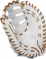 """Easton Professional Collection PCFP313 13"""" Fastpitch Softball First Base Mitt - Right Hand Throw"""