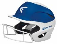 Easton PROWESS Grip Two Tone Senior Fastpitch Batting Helmet